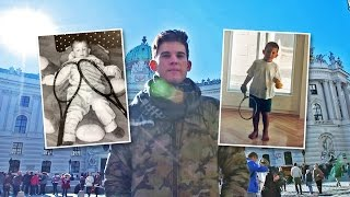 The Story Of ATP Finals Debutant Dominic Thiem