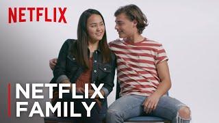 The Boyfriend | Netflix Family