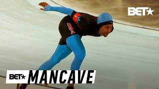 Winter Olympian Shani Davis Put On Ice By Black Twitter | BET