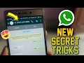 11 Cool New WhatsApp Tricks You Should K...mp3