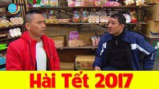 Phim Hài Tết 2017 Chiến Thắng, Bình Trọng Mới Hay Nhất | Râu Ơi Vểnh Ra - Tập 21