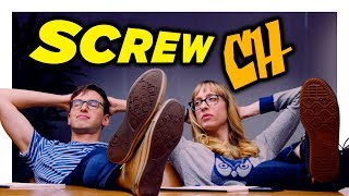 Grant and Katie Are Starting Their Own Company | Hardly Working