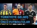 Türk Takımlarına Gelmiş 30 Yabancı ...mp3