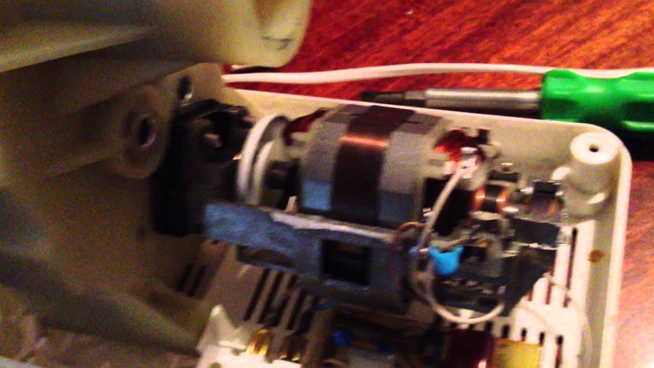 Электросхема мясорубка zelmer ремонт своими руками