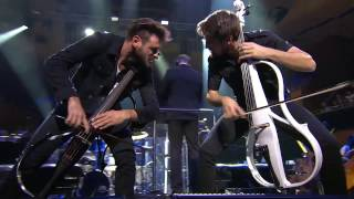 2CELLOS - Smells Like Teen Spirit [Live at Sydney Opera House]