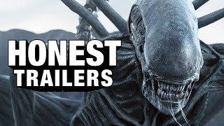 Honest Trailers - Alien: Covenant
