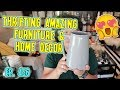 THRIFTING AMAZING FURNITURE & HOME DECOR...mp3