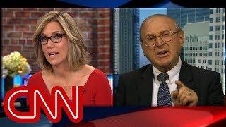 CNN anchor confronts Holocaust denier running for Congress