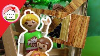 Playmobil Film deutsch - Das Baumhaus - Kinderfilme von Family Stories
