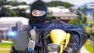 STEALING IS FUN | Thief Simulator