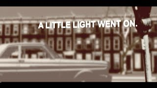 Short Film: A Little Light Went On.