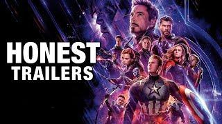 Honest Trailers | Avengers: Endgame