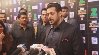 Salman Khan OPENS On His WEIGHT LOSS For Tiger Zinda Hai & Remo