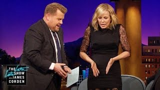 Chelsea Handler Wants to Pee in the Street Like the Men Do