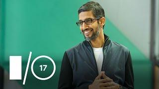 Google Keynote Highlights (Google I/O