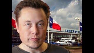 Elon Musk Can