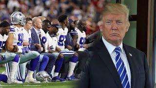 Donald Trump vs. NFL   Hail Mary   Folge 39   Daniel Herzog