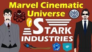 Marvel Cinematic Universe: Stark Industries