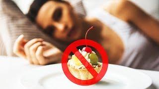 8 Gründe, warum DU nicht aufhören kannst zu essen!