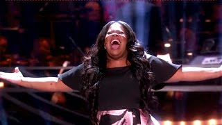 Amber Riley - And I
