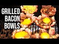 Grilled Bacon Bowls recipe by the BBQ Pi...mp3