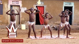 "French Montana Feat. Drake ""No Stylist"" (WSHH Exclusive - Uganda Version)"