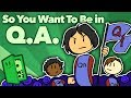So You Want To Be in QA - The Test Chamb...mp3