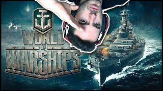 GETTING MY SEA LEGS BACK - World of Warships