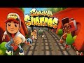 Subway surfers  - Trailer HD (download g...mp3