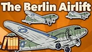 Berlin Airlift: The Cold War Begins - Extra History