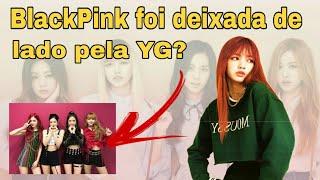 BLACKPINK vai acabar? YG  Entertainment vai lançar  novo grupo feminino em 2019