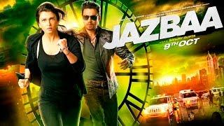 Jazbaa   Official Trailer   Irrfan Khan & Aishwarya Rai Bachchan   9th October