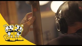 The Music of Cuphead: Recording High Seas Hi-jinx!