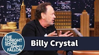 Billy Crystal Used Donald Trump