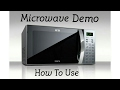 Microwave Demo IFB 25SC4 | Electro Mallmp3
