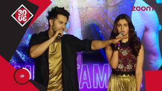 Is Varun Dhawan Secretly On Tinder?   Ranbir Kapoor