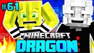 ICH komme VOR GERICHT?! - Minecraft Dragon #61 [Deutsch/HD]