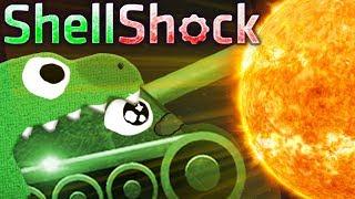 Die Sonne「ShellShock Live」