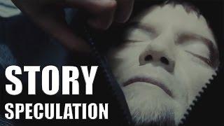 Batman V Superman Trailer #2 - Story Speculation