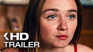 THE END OF THE F**KING WORLD Trailer German Deutsch UT (2018)