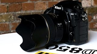 Nikon D850 review High resolution meets high speed - Cabstone Technology