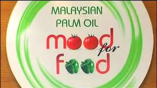 Mood For Food Promo