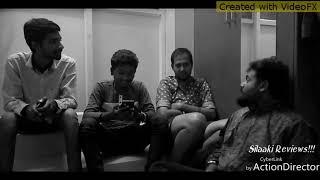 Technology Beka Vs Friends Beka (Kannada Fun)   Silaaki Reviews - Time Pass Session  