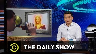 Today's Future Now - Smart Technology: The Daily Show