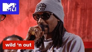 Snoop Dogg Owns Nick Cannon