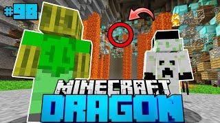 DESWEGEN MUSS DRAGON BEENDET WERDEN?! - Minecraft Dragon #98 [Deutsch/HD]