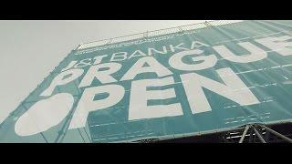 Klip z J&T Banka Prague Open 2016