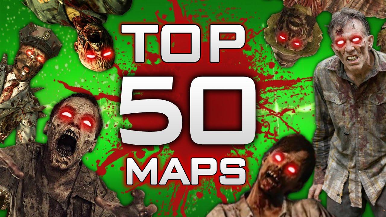 Download zombies custom maps - Opera 16 download pl