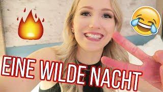 EINE WILDE NACHT - Kathi2go