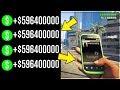 GTA 5 Money Glitch *SOLO* Story Mode Mon...mp3